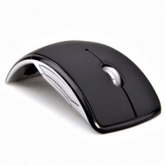 Mouse Wireless Optic Pliabil