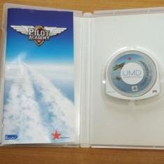 Joc PSP Pilot Academy #70004