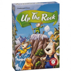 Joc de Societate Piatnik Up the Rock