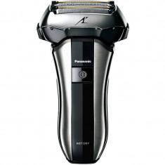 Aparat de ras Panasonic ES-CV51-S803 Wet&Dry 45 min autonomie 5 lame Negru