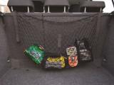 Plasa elastica bagaje in portbagaj cu fixare la tetiere, 30.5x84-124.5cm, Streetwize