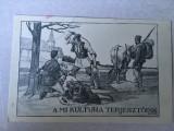 Cumpara ieftin Carte postală rară - propaganda antiromanească - Budapesta