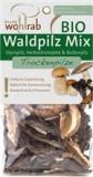 Mix de Ciuperci Salbatice Deshidratate Bio 30gr Wohlrab Cod: 608782