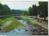 Bnk cp Peisaj la Beius - Vedere - necirculata, Printata