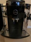 Espressor Jura F9 chrome cappuccinator expresor Swiss Made
