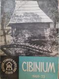 Cibinium 1969-73