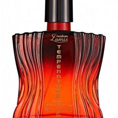 Parfum Creation Lamis Temperature Men 100ml EDT / Replica Christian Dior - Fahrenheit