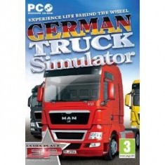 German Truck Simulator - Extra Play PC