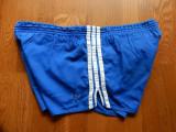 Pantaloni scurti vintage Adidas Made in West Germany. Marime 7, vezi dimensiuni, Alta, Din imagine