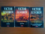 Victor Suvorov - Ultima Republica (3 vol.)
