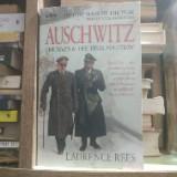Auschwitz the nazis & the final solution