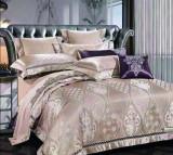 Cumpara ieftin Lenjerie de pat din mătase Valentini Bianco MT010/20