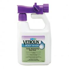Farnam Sampon Cai Vetrolin Body Wash, 946ml