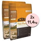 Cumpara ieftin ACANA Regionals Wild Prairie 2 x 11,4kg