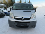 Donez mașina mea Opel Vivaro, Motorina/Diesel, VAN