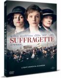 Sufragete / Suffragette - DVD Mania Film