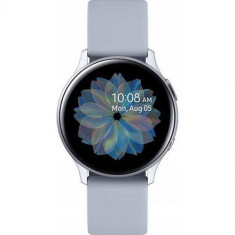 Samsung Galaxy Watch Active 2, 44 mm, Wi-Fi, Aluminum – Cloud Silver