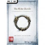 The Elder Scrolls Online Tamriel Unlimited PC