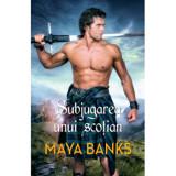 Subjugarea unui scotian/Maya Banks, Alma