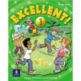 Excellent 1 Pupils Book - Jill Hadfield