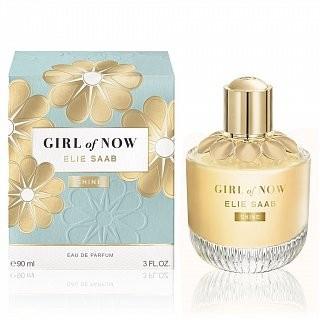 Elie Saab Girl of Now Shine Eau de Parfum pentru femei 90 ml foto