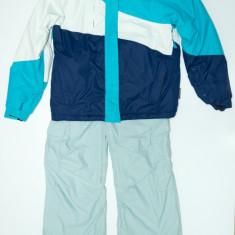 Costum ski / iarna ALIVE → fete   11—12 ani    152  cm, Copii
