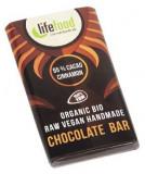 Ciocolata MINI cu 95% cacao si scortisoara bio 15g