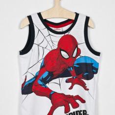 Blukids - Tricou copii Spiderman 98-128 cm