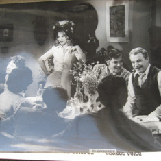 Film/teatru Romania - fotografie originala (25x19) - Bariera