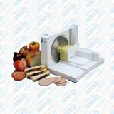 Cumpara ieftin Feliator electric pentru alimente, Hausberg, 120 W