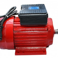 GF-1157 Motor electric 2.2 kw 3000rpm TROIAN ROSU Autentic HomeTV
