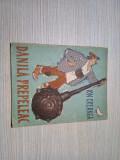 DANILA PREPELEAC - Ion Creanga - NOEL RONI (ilustratii) - 1962, 24 p.