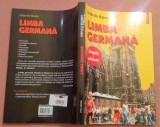 Limba Germana. Simplu si eficient. Editura Polirom, 2004 - Orlando Balas