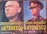 M. CIUCA - PROCESUL MARESALULUI ANTONESCU VOL. I-II {1995}