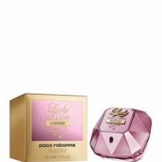 Apa de parfum Paco Rabanne Lady Million Empire, 50 ml, pentru femei