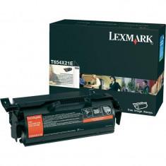 Toner lexmark t654x31e black 36 k t654dn t654dtn t654n t656dne