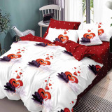 Lenjerie de pat, Ralex, ELVO, model 413