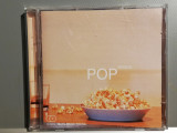 Pop Songs - Selectiuni - 2CD Set (1999/Sony/Germany) - CD ORIGINAL/ca Nou