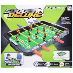 Joc fotbal de masa, 43x42x6,5 cm