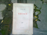 THESEE - ANDRE GIDE