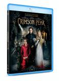 Crimson Peak - BLU-RAY Mania Film