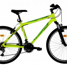 Bicicleta Mtb Venture 2621 Verde L 26 Inch