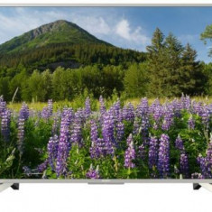 Televizor LED Sony 109 cm (43inch) KD43XF7077SAEP, Ultra HD 4K, Smart TV, WiFi, CI+, 108 cm