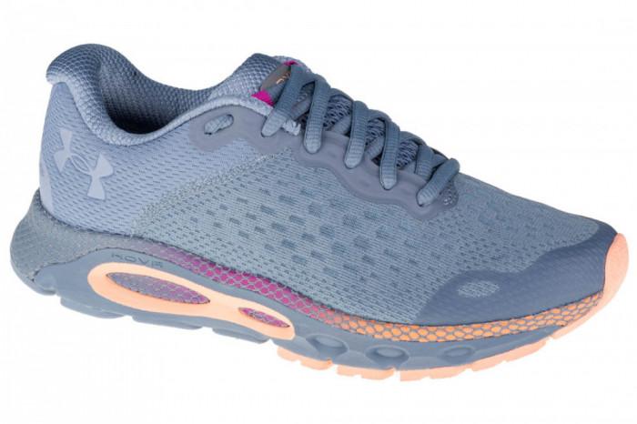 Pantofi de alergat Under Armour W Hovr Infinite 3 3023556-400 albastru
