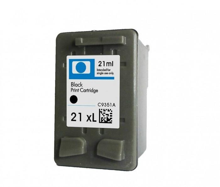 Cartus HP 21XL C9351CE compatibil