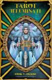 Tarot Illuminati Book and Card Set