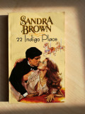 Sandra Brown - 22 Indigo Place (Editura Miron, 1993)