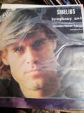 Vinil - Sibelius - Simfonia nr, 1