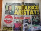 Ziarul evenimentul zilei 4 mai 1998-art lucescu,anca turcasiu,loredana groza