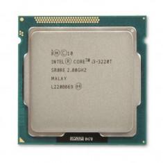 Procesor Intel Core i3-3220T 2.80GHz, 3MB Cache, Socket 1155